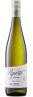 Riposte The Scimitar Clare Valley Riesling 2017
