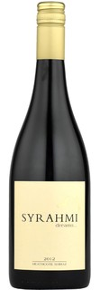 Syrahmi Dreams Syrah 2012
