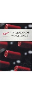 Book: Penfolds Rewards of Patience (5th Edition)