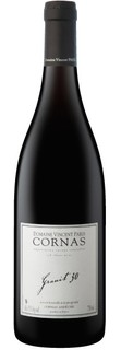 Vincent Paris Granit 30 Cornas 2013