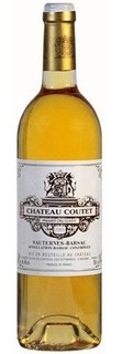 Coutet 2009 375ml