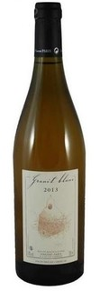 Vincent Paris Granit Blanc 2014