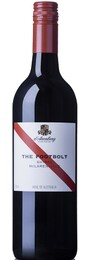 d'Arenberg The Footbolt Shiraz 2018