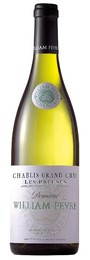 William Fevre Chablis Grand Cru Les Preuses 2015