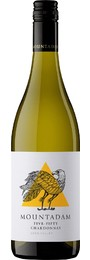 Mountadam Barossa Five-Fifty Chardonnay 2018
