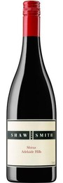 Shaw & Smith Shiraz 2018