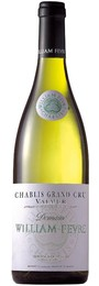 William Fevre Chablis Grand Cru Valmur 2014