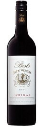 Bests Bin 0 Great Western Shiraz 2017