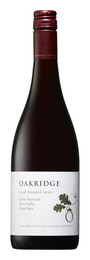 Oakridge Local Vineyard Series Hazeldene Vineyard Pinot Noir 2016
