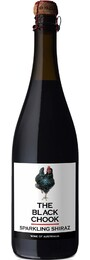 Black Chook Sparkling Shiraz NV