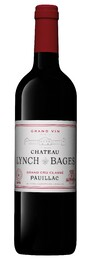 Lynch Bages 2009