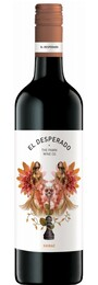 Pawn El Desperado Shiraz 2016