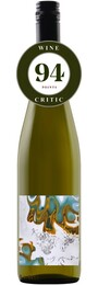 Mystery CV191 Clare Valley Riesling 2019