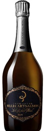Billecart Salmon Extra Brut 2008