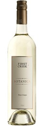 First Creek Botanica Pinot Grigio 2019