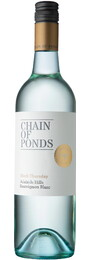 Chain Of Ponds Black Thursday Sauvignon Blanc 2019