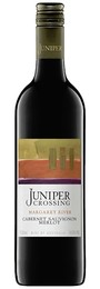 Juniper Estate Crossing Cabernet Merlot 2018