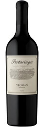 Pertaringa The Yeoman Shiraz 2016
