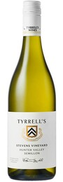 Tyrrells Stevens Single Vineyard Semillon 2014