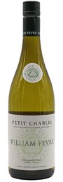 William Fevre Petit Chablis 2018