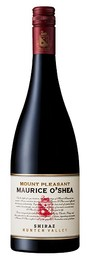 Mount Pleasant Maurice O'Shea Shiraz 2009