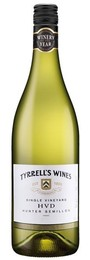 Tyrrells HVD Single Vineyard Semillon 2013