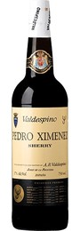 Valdespino Pedro Ximenez Yellow Label (Jerez)