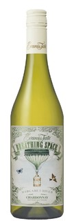 Evans & Tate Breathing Space Chardonnay 2017