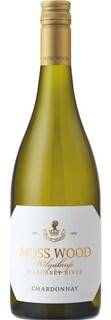 Moss Wood Margaret River Chardonnay 2018