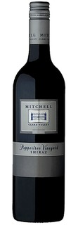 Mitchell Peppertree Shiraz 2015