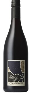 Onannon Single Site Red Hill Pinot Noir 2018