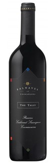 Balnaves Of Coonawarra The Tally Reserve Cabernet Sauvignon 2010